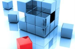 Block blu 300
